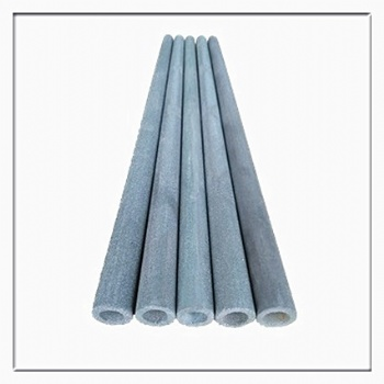 RSiC Thermocouple Protection Tubes